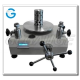 High quality Dead Weight Tester Model DW60T